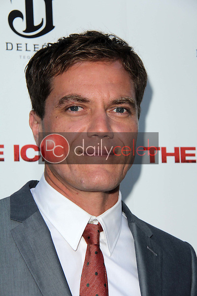 """Michael Shannon<br /> at """"The Iceman"""" Red Carpet, Arclight Theater, Hollywood, CA 04-22-13<br /> David Edwards/DailyCeleb.Com 818-249-4998"""