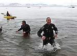 Lake Tahoe Polar Plunge 2012