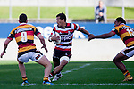 Tim Nanai Williams. ITM Cup rugby game between Waikato and Counties Manukau, played at Waikato Stadium, Hamilton on Saturday 28th August 2010..Waikato won 39 - 3.