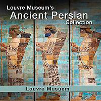 Ancient Persian Artefacts - Louvre Museum - Pictures & Images
