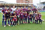 Football match during La Liga with the teams Eibar &. Athletic Club<br /> <br /> PHOTOCALL3000