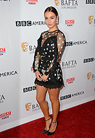 Camilla Luddington at the BAFTA Los Angeles BBC America TV Tea Party 2017 at The Beverly Hilton Hotel, Beverly Hills, USA 16 September  2017<br /> Picture: Paul Smith/Featureflash/SilverHub 0208 004 5359 sales@silverhubmedia.com