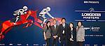 Longines Masters of Hong Kong on 19 February 2016 at the Asia World Expo in Hong Kong, China. Photo by Moses Ng / Power Sport Images