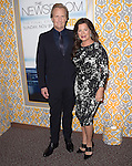 Jeff Daniels and Marcia Gay Harden<br />  at The  Los Angeles Season 3 Premiere of HBO's series THE NEWSROOM held at The DGA in West Hollywood, California on November 04,2014                                                                               &copy; 2014 Hollywood Press Agency