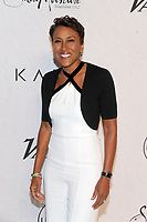 NEW YORK, NY - APRIL 13: Robin Roberts at Variety's Power Of Women: New York at Cipriani Wall Street in New York City on April 13, 2018. <br /> CAP/MPI/JP<br /> &copy;JP/MPI/Capital Pictures