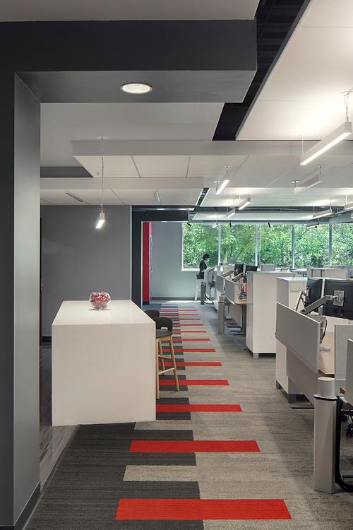 The Ohio State University Longaberger Alumni House Renovation | Gunzelman Architecture + Interiors