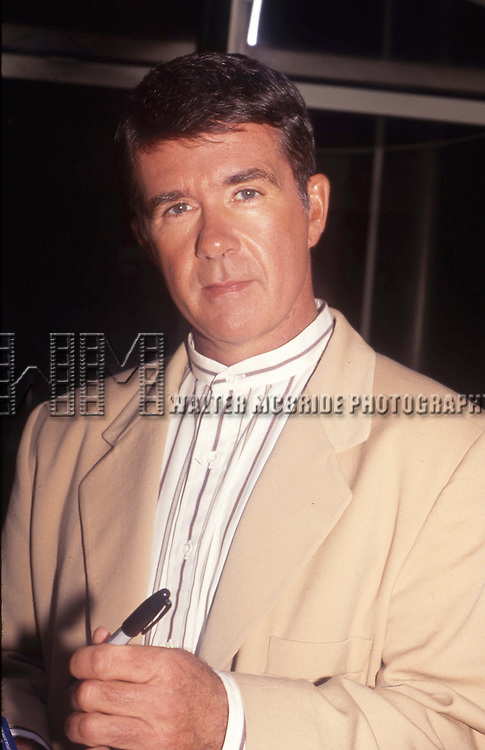 Alan Thicke on May 1, 1993 in New York City.