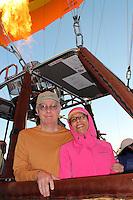 20121202 December 02 Hot Air Cairns