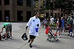 Dragon*Con parade. Atlanta, GA. Sept. 1, 2012.