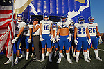 2016 Boswell Football