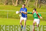 Laune Rangers v St Michaels Foilmore in Killorglin on Saturday