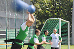 FBL 09/10 Traininglager  Werder Bremen Norderney 2007 Day 03<br />