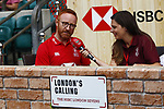 Ben Ryan, Second day at London Sevens 2019 in Twickenham, London for the HSBC World Rugby Sevens Series.