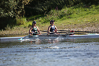 Race: 143  W.J15.2x   Winner of Race: 113  vs Winner of Race: 112 <br /> <br /> Ross Regatta 2017 - Monday<br /> <br /> To purchase this photo, or to see pricing information for Prints and Downloads, click the blue 'Add to Cart' button at the top-right of the page.