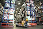 2016_11_11 Wakefern Foods Breinigsville, PA Warehouse