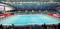 Picture by Allan McKenzie/SWpix.com - 16/12/2017 - Swimming - Swim England Nationals - Swim England Winter Championships - Ponds Forge International Sports Centre, Sheffield, England - GV, general view of the Swim England National Winter Champioinships.
