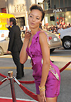 Selita Ebanks at Universal Pictures' World Premiere of Larry Crowne held at The Grauman's Chinese Theatre in Hollywood, California on June 27,2011                                                                               © 2011 Hollywood Press Agency