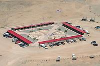 Four Corners National Monument. Utah, Colorado, New Mexico, Arizona.  Aug 2014. 812649