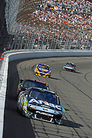 Carl Edwards (#99).