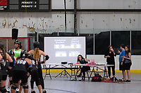 Brandywine Brawlers vs Gotham Diamond District A 8-17-19