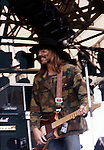 HAWKWIND - Dave Brock - Live at Monsters of Rock Festival , Castle Donnington , England 1982 Castle Donnington Monsters of Rock 1982 Donnington 1982