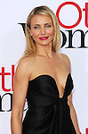 """Cameron Diaz arriving at the """"The Other Women"""" Los Angeles Premiere held at the Regency Village Theater in Westwood, CA. April 21, 2014."""
