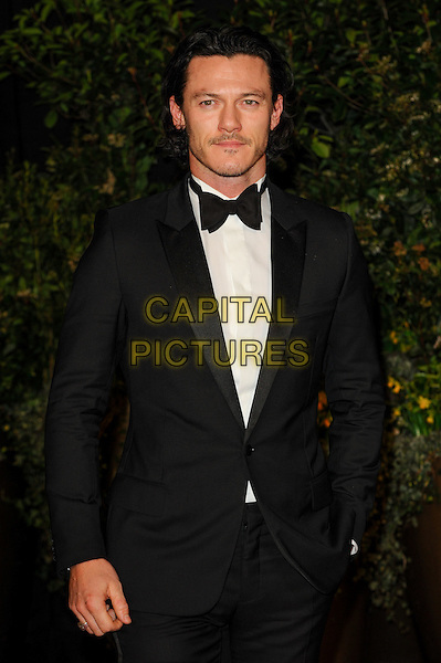 LONDON, ENGLAND - FEBRUARY 16: Luke Evans attends EE British Academy Film Awards afterparty at the Grosvenor Hotel on February 16, 2014 in London, England. <br /> CAP/CJ<br /> &copy;Chris Joseph/Capital Pictures