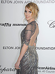 Ema Roberts at the 19th Annual Elton John AIDS Foundation Academy Awards Viewing Party held at The Pacific Design Center Outdoor Plaza in West Hollywood, California on August 27,2011                                                                               © 2011 DVS / Hollywood Press Agency