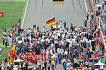 German GP Impressions<br />  Foto &copy; nph / Mathis