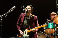 SÃO PAULO,SP, 18.06.2016 - SHOW-SP - Maria Gadú, durante apresentação na segunda edição do Festival BB Seguridade de Blues e Jazz, no Parque Villa Lobos em São Paulo, neste sábado, 18. (Foto: Bete Marques/Brazil Photo Press)
