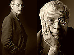 Charles Simic, Poet Laureate, City University of New York