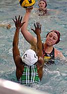 2011-12 VMI Water Polo vs SIU
