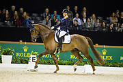 Madelon Franke - Fabene<br /> The Dutch Masters - Indoor Brabant 2018<br /> © DigiShots