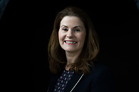11/05/2017  Pictured at the Bord Gáis Energy Leadership, Building a Winning Team, business conference at The Clayton Hotel, Galway was Mary Crowe.   Photo:Andrew Downes, xposure
