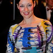 NLD/Amsterdam/20111017 - Premiere De Heineken Ontvoering, Miryanne van Reeden