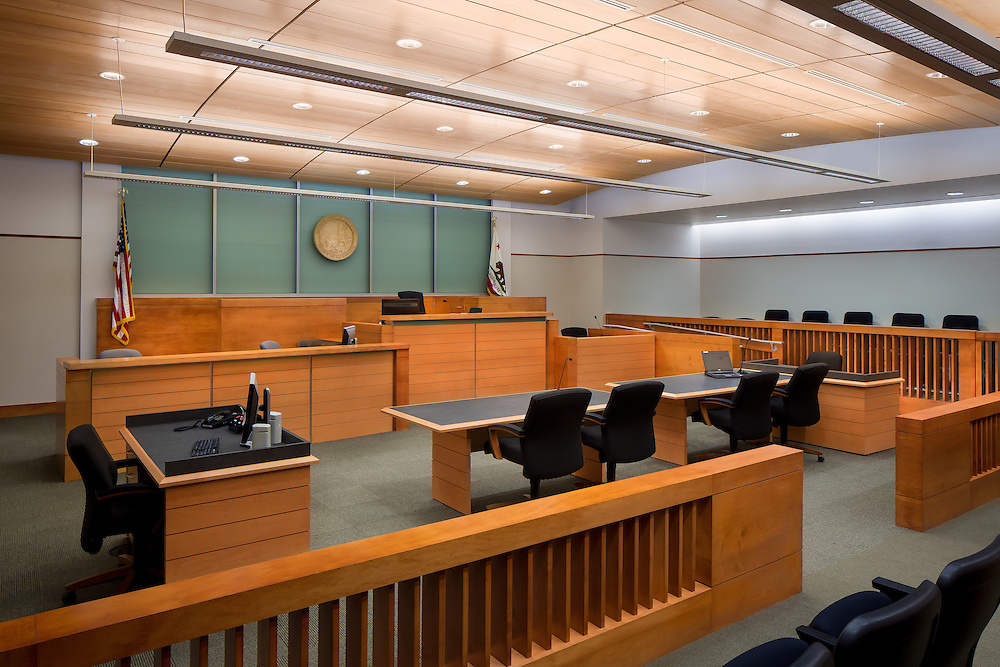 Image of Sacramento County Juvenile Superior Court