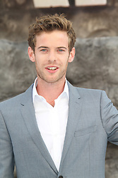 Harry Treadaway, The Lone Ranger UK Film Premiere, Leicester Square, London UK, 21 July 2013, (Photo by Richard Goldschmidt)  © Licensed to London News Pictures.
