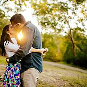 Mimansa & Karnik | Pre-Wedding Session