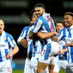 Huddersfield Town v Brighton and Hove Albion