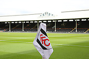 Craven Cottage during the Sky Bet Championship match between Fulham and Cardiff City at Craven Cottage, London, England on 9 April 2016. Photo by Matthew Redman.