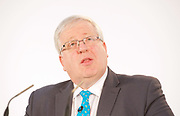 Conservative Spring Forum at Welsh Conference, Cardiff, Wales, Great Britain <br /> 17th March 2017 <br /> <br /> <br /> <br /> <br /> The Rt Hon Sir Patrick McLoughlin MP <br /> Chairman <br /> <br /> <br /> Photograph by Elliott Franks <br /> Image licensed to Elliott Franks Photography Services