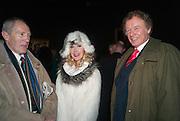 JANUSZ TCHAIKOVSKY; BASIA BRIGGS; RICHARD BRIGGS, Manet: Portraying Life,  Royal Academy, Burlington House, Piccadilly. London. 22 January 2012