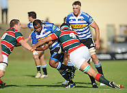 2015 Vodacom Cup