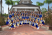 2018-19 San Dimas Cheer and Song