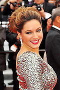 "21.MAY.2012. CANNES<br /> <br /> KELLY BROOK ATTENDS  'VOUS N'AVEZ ENCORE RIEN VU"" PREMIERE DURING THE 65TH ANNUAL CANNES FILM FESTIVAL AT PALAIS DES FESTIVALS.<br /> <br /> BYLINE: EDBIMAGEARCHIVE.CO.UK<br /> <br /> *THIS IMAGE IS STRICTLY FOR UK NEWSPAPERS AND MAGAZINES ONLY*<br /> *FOR WORLD WIDE SALES AND WEB USE PLEASE CONTACT EDBIMAGEARCHIVE - 0208 954 5968*"