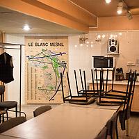 les derniers jours d'un théâtre populaire : le Forum de Blanc-Mesnil