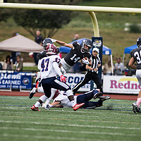 Football: Lebanon Valley College Flying Dutchmen vs. Fairleigh Dickinson University, Florham Devils