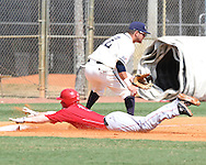 FIU Baseball Vs. Western Kentucky Sunday Game 2011 Come from behind extra inning game!