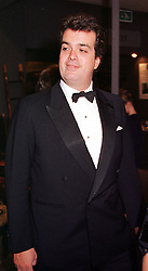 LORD HOWLAND at a reception in London on 23rd March 2000.<br /> OCE 94<br /> © Desmond O'Neill Features:- 0208 971 9600<br />    10 Victoria Mews, London.  SW18 3PY  photos@donfeatures.com<br /> MINIMUM REPRODUCTION FEE AS AGREED.<br /> PHOTOGRAPH BY DOMINIC O'NEILL