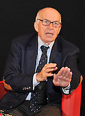 2010/12/09 Fausto Bertinotti Cormons Libri